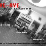 Aye-Aye ao vivo na Livraria Sá da Costa | 2013-04-03