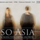 Muso Asia #034 (06/01/2016)