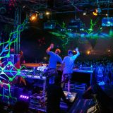 Pinky n' Brain @ Confusion Festival 15.2.2014