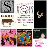 Sensor 121: Vice presenta Munchies en español, verano en bici, Sylvan Esso, Señor Coconut, Superfood