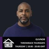 The Guvnor - Throwback Thursdays 27 SEP 2018
