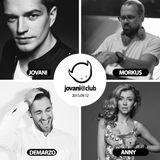 Jovani@club radio show #387 (Jovani|Morkus|Demarzo|Anny)