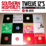 Twelve 12's Live Vinyl Mix: 12 - Big Jacks