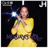 Mixdays Vol.6 // @jakehaleydj