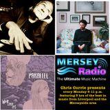 18th November 2019 Chris Currie presents on Mersey Radio