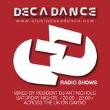 ANTNICHOLS - DECADANCE - SAT 02 NOVEMBER 2013 (Trade Birthday Show)