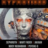 Hypnotized 2017 CODE Amsterdam - Afterhindsightmix