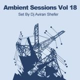 Ambient Sessions Vol 18