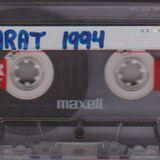 DJ Franky Kloeck @ Carat - 1994