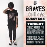 Graves - Trap Nation Radio 050