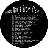 80~90年代ディスコ『DanceNanjaSuperClassics』