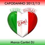 Musica Italiana Live Capodanno 2012/13