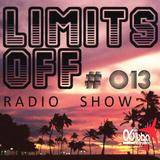 aDRi& - Limits oFF Radio Show 013 [FREE DOWNLOAD]