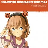 UNLIMITED KING3LDK WORKS Vol.3【アニソンMIX】