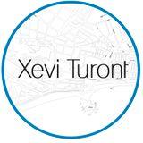 Open Desk Xevi Turont