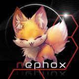 VA - Hands Up Mix '14 #1 mixed by NephoX