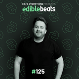 Edible Beats #125 guest mix from Victor Ruiz