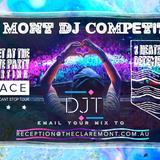 DJT - The Mont DJ Comp
