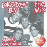 Backstreet Boys The Mix