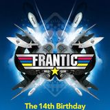 Frantic 14th Birthday Promo Mix