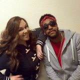 Bianca and Omarion Go 1 on 1