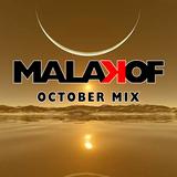 Malakof October Mix