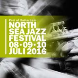 DJ Sandstorm - North Sea Jazz 2016 Pre & Afterparty Mix