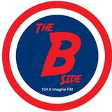 Listen Again to the B Side Sunday 12th June 2016