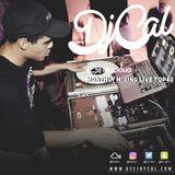 DJ CAL Monthly Mixing Live Top40 - June 2016