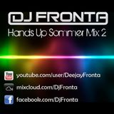 DJ Fronta Sommer Hands Up Mix 2