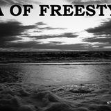 SEA OF FREESTYLE - DJ Vintage mixtape - Marzo 2015