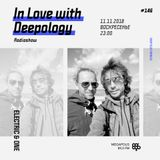 In Love with Deepology radio show #146