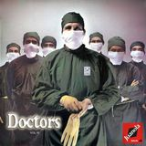 "JUANOLA KLUB Vol. 93 ""Doctors"""