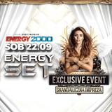 Energy 2000 Przytkowice - EXCLUSIVE EVENT pres SKANDALICZNA IMPREZA (22.09.2018)