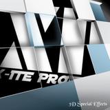 X-ite Project live @ Schwarzer Adler Memmingen (15.06.2018)