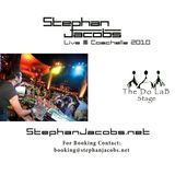 Stephan Jacobs Live at Coachella 2010