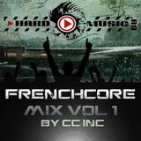 CC Inc. - Hardmusic.ro Frenchcore Mix Vol.1