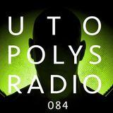 Uto Karem - Utopolys Radio 084