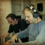 22/11/12 - Cristof Salzac & Aura1 ( Ping pong )