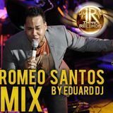 Romeo Santos Mix - By Eduard Dj - Impac Records