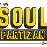 Soulpartizan 37 Dusseldorf,Bielefeld,& Cologne MR LEE & MATT FLORE