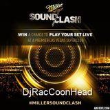 DjRacCoonHead - Canada - Miller SoundClash