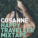Cosanne - Happy Traveller Mixtape
