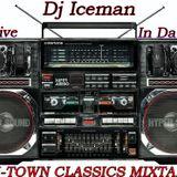 H-Town Rap Classics Mixtape by Dj Iceman