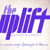The Uplift on Fresh Air Radio 11/05/16 Mix