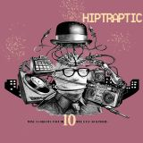 MINE IS GROOVE VOLUME 10 (HIPTRAPTIC) (mixed by dj rawkid)