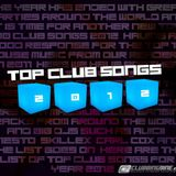 November Top Club Songs Mini Mix 2012