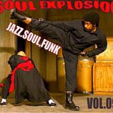 Soul Explosion Vol. 09