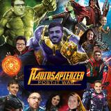 Post-It War - 8 Giugno 2018