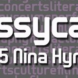 Nessycast #5: Interview with Nina Hynes